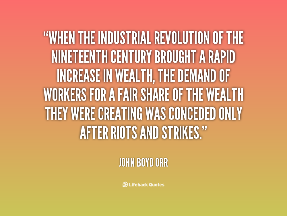 Quotes About Industrial 450 Quotes