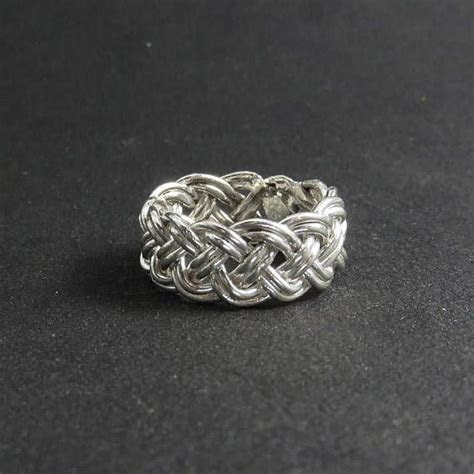 Best 25  Knot ring meaning ideas on Pinterest   Unique