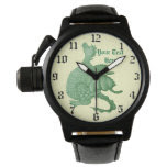 cute dragon mythical and fantasy creature art watches