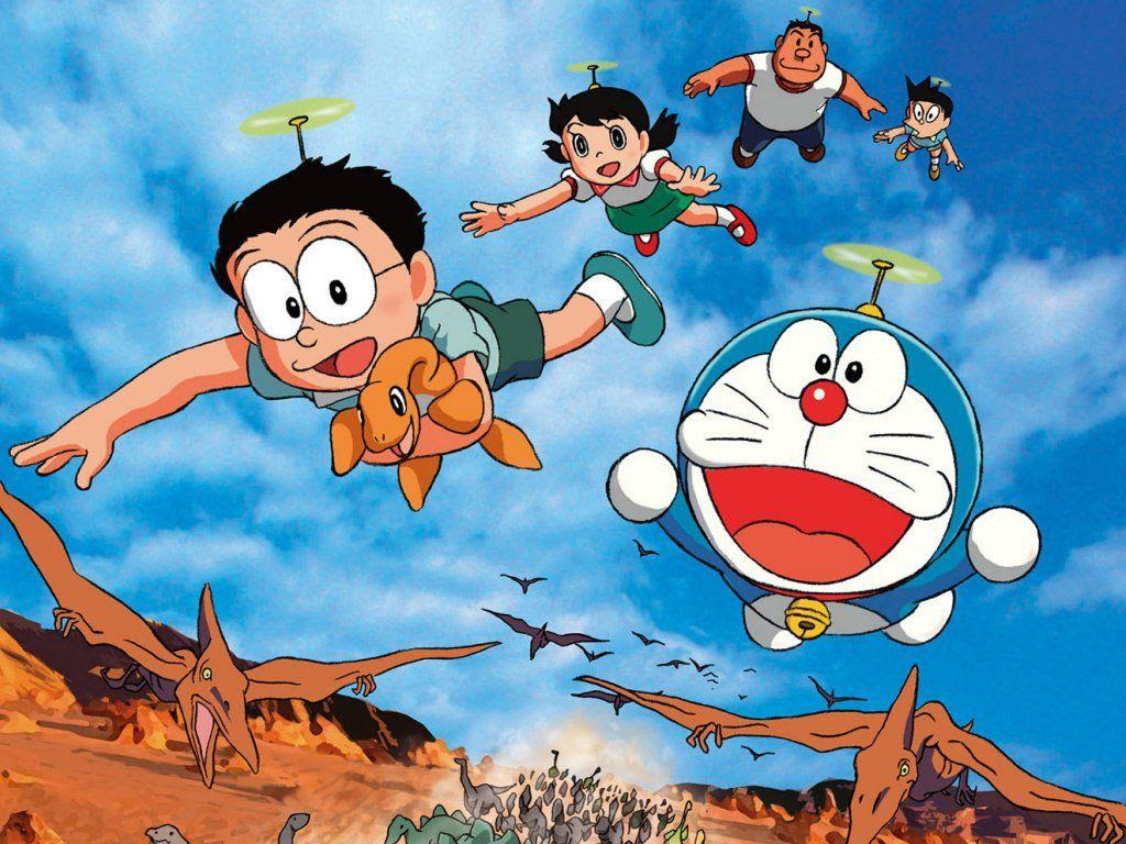 Doraemon 3D Wallpapers 2016  Wallpaper Cave
