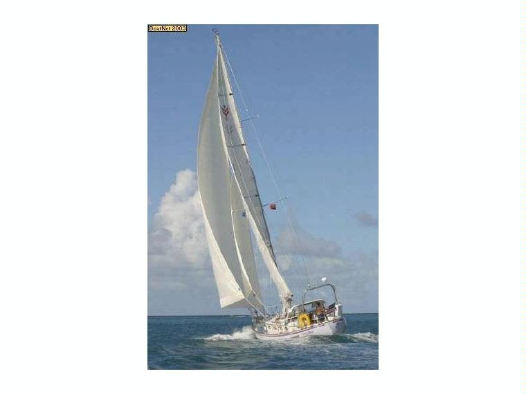 44 foot Valiant 42 Cruising Cutter in Majorca | Sailboats used 51420