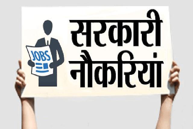 Jobs in Rajiv Gandhi National Institute of Youth Development (RGNIYD)