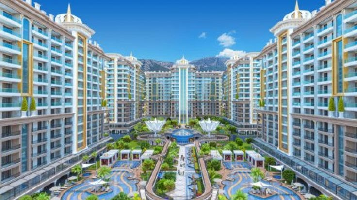 Immobilien in Alanya | Aktuelle