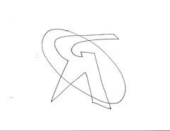 Plantilla de emblema de Robin