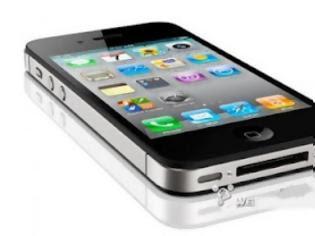 Φωτογραφία για Έρχεται το iPhone 5