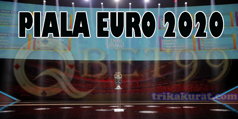 Bandar Judi Bola Piala Euro 2020 Agen QBet99