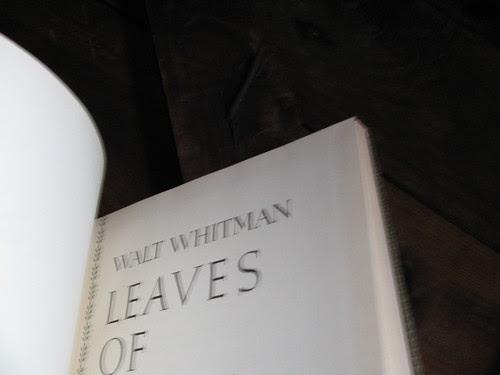Walt Whitman 1940 Edition