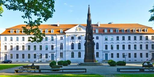 German Universities: University of Greifswald