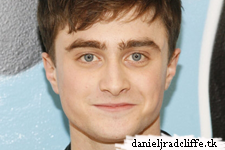 Daniel Radcliffe on The Sauce