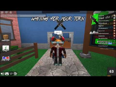 Murder Myster 2 Codes Roblox List Of New Roblox Promo Codes