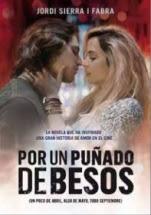 Por un puñado de besos Jordi Sierra i Fabra