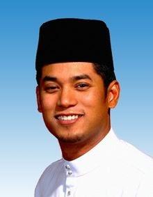 abdullah bin badawi