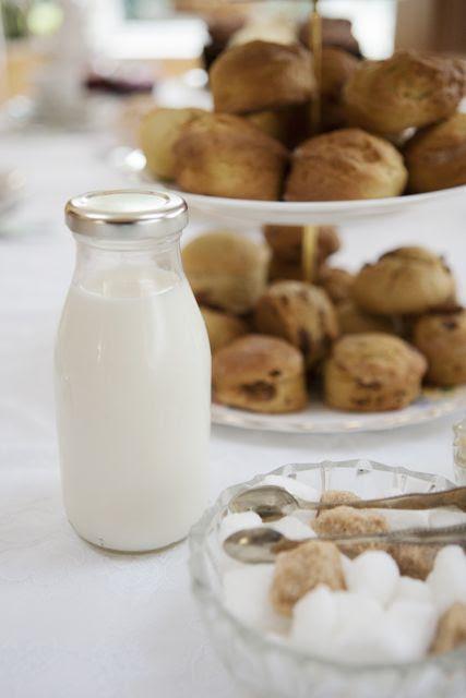 Rosedene Bakery Afternoon Tea Quiche Recipe