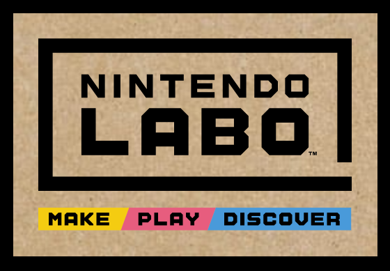 Parents Thoughts On Nintendo Labo The Parents Guide To Games