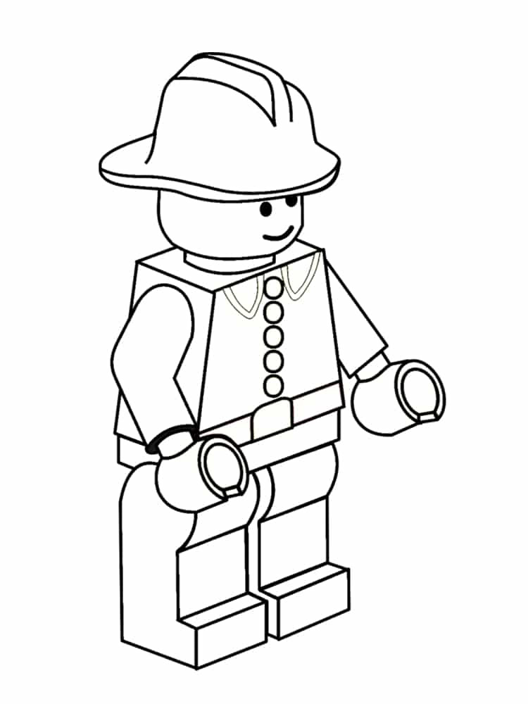 Coloriage Lego Star Wars 77 Dessin Dessin A Imprimer Lego