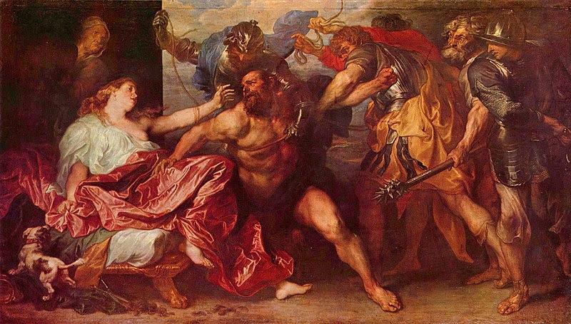 Anthonis van Dyck 052