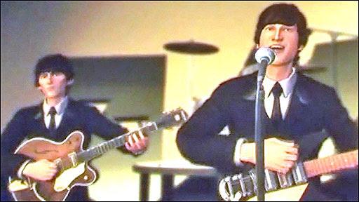 The Beatles: ahora Videjuego