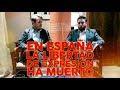 """""""En España la libertad de expresión ha muerto"""". Agustín Laje y Nicolás Márquez Censurados"""