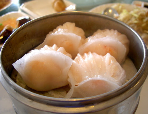 """""""Dim Sum of the Month Club"""" at Sea Harbour"""
