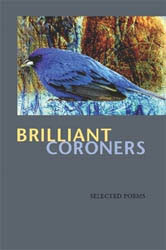 Brilliant Coroners cover