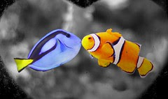 Finding Nemo deleted scene