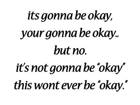 Its Gonna Be Alright Quotes