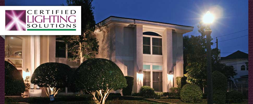 About Certified Lighting Solutions Serving Clearwater St