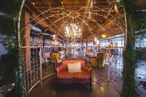 The Cheney Place   An Urban Boutique Event Venue, Grand