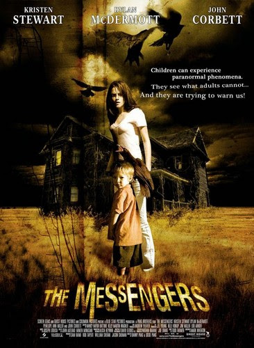 The Messengers - the-messengers Photo