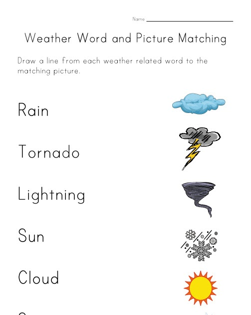 Coloring pages 7 com coloring page free alphabets coloring pages - Weather Worksheet New 854 Weather Worksheets Printable Free