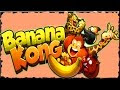 Download - Banana Kong v1.9.1 APK (Mod Money)