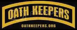 Oath Keepers: Guardians of the Republic...Honor your Oath. Join Us.