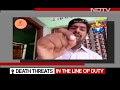रवीश कुमार को हत्या की धमकी | #ScaredBoss