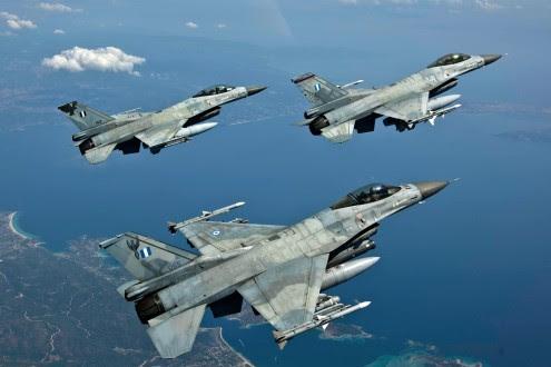 F-16, Block 50