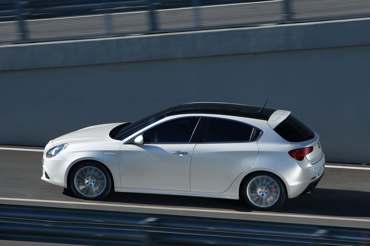 Alfa Romeo Giulietta: nuovo motore benzina 1.4 Turbo da 105 CV  ItalianTestDriver