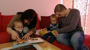 Ahnungslos: Jugendamt nimmt Kinder mit