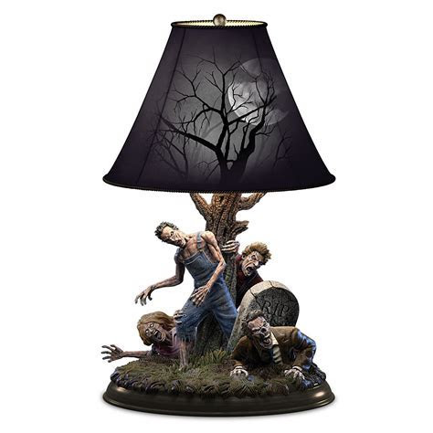 Halloween Table Lamps   Use Them All Year Round