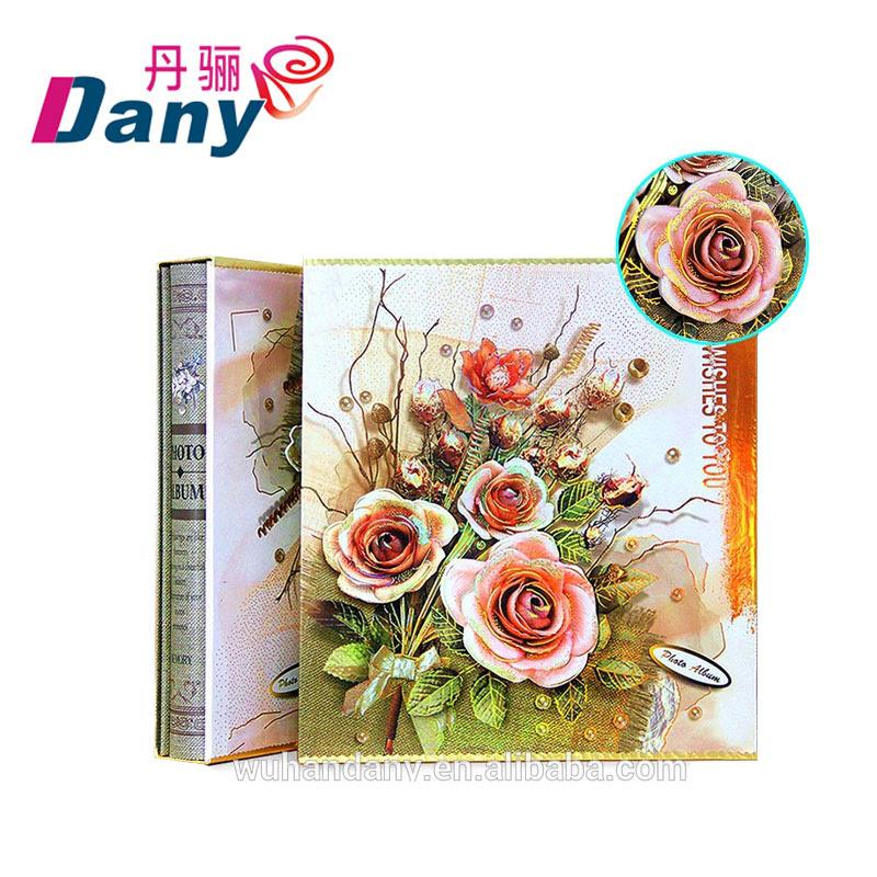 Wholesale 4x6 Paste Photo Album 500 Photos Buy Professional Albums