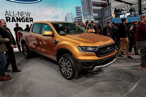 ford ranger    home motor trend canada