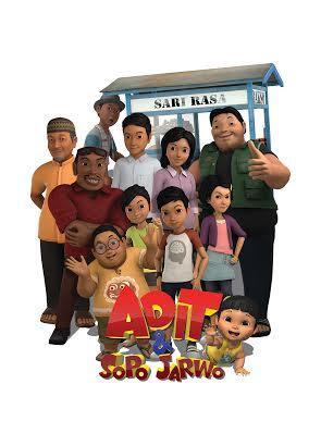 Pilih Upin Ipin Apa Adit Sopo Jarwo Page 5 Kaskus