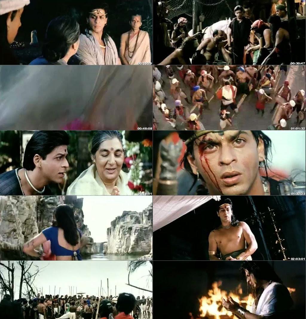 Asoka To Dev, 5 Kareena Kapoor Khan Films That Deserve A ...   Ashoka Movie