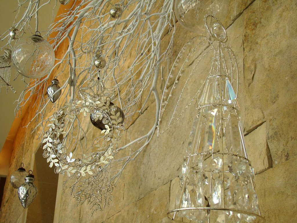 DSC07167 Four Seasons Christmas decoration