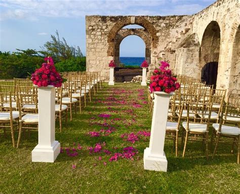 Venue   MONTEGO BAY   Tropical Weddings Jamaica