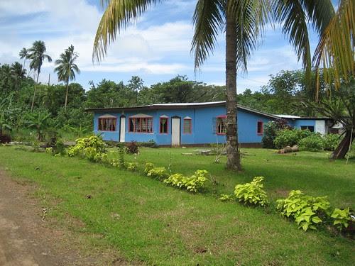 Rabi house