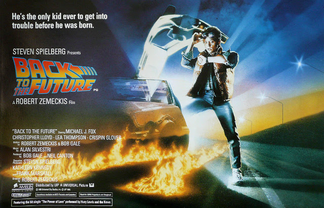 4 back to the future uk lifestyle blog the finer things club movies to see listography