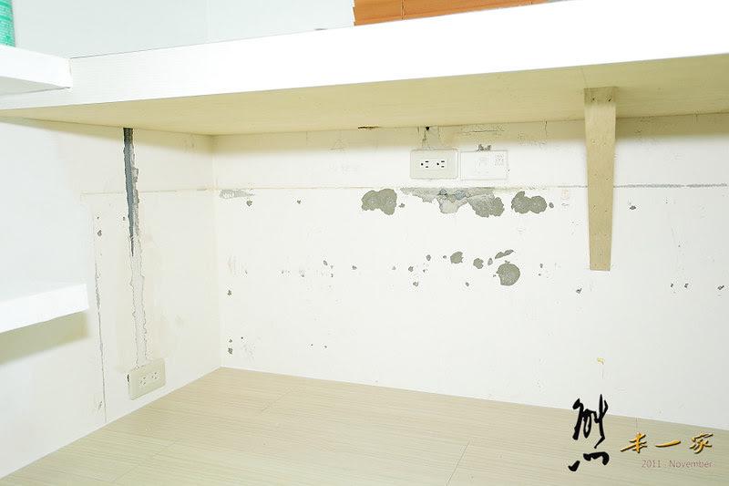 換掉羅馬窗簾開啟簡約百葉風|作自己房子的室內設計師