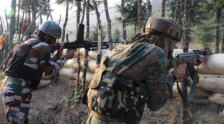 JeM militant Noor Muhammad killed in encounter