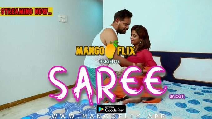 Saree (2021) UNCUT - MagoFlix Short Film