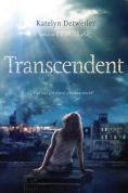 Title: Transcendent, Author: Katelyn Detweiler