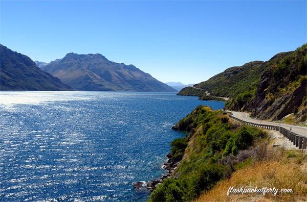 Milford Road – Nova Zelândia